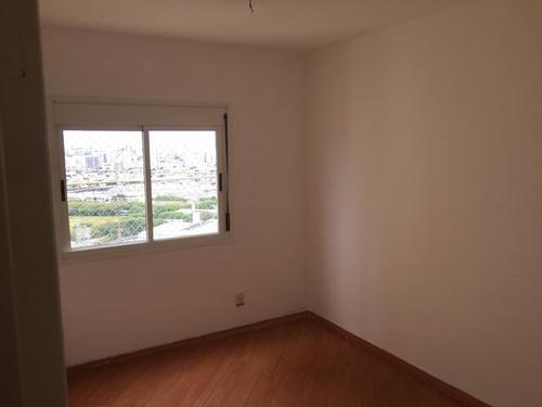 apartamento residencial à venda, parque da mooca, são paulo. - ap0284