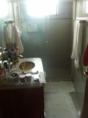 apartamento residencial à venda, parque da mooca, são paulo. - ap0301