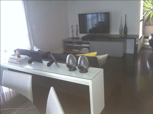 apartamento residencial à venda, parque da mooca, são paulo. - ap0326