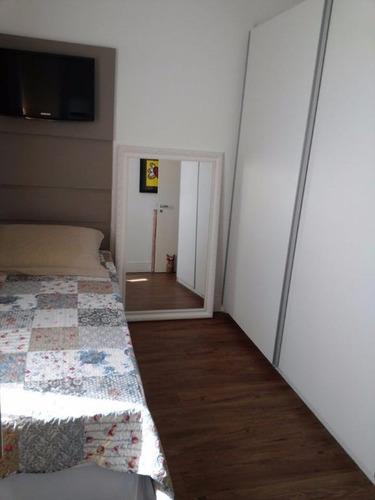 apartamento residencial à venda, parque da mooca, são paulo - ap0588. - ap0588