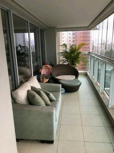 apartamento residencial à venda, parque da mooca, são paulo. - ap0717