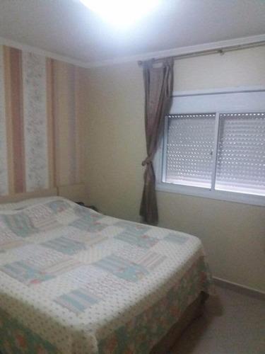 apartamento residencial à venda, parque da vila prudente, são paulo. - ap0395