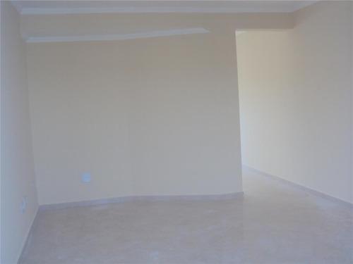 apartamento  residencial à venda, parque das nações, santo andré. - ap0226