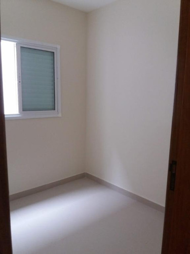 apartamento residencial à venda, parque das nações, santo andré. - ap1538