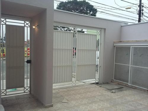 apartamento residencial à venda, parque erasmo assunção, santo andré. - codigo: ap0061 - ap0061
