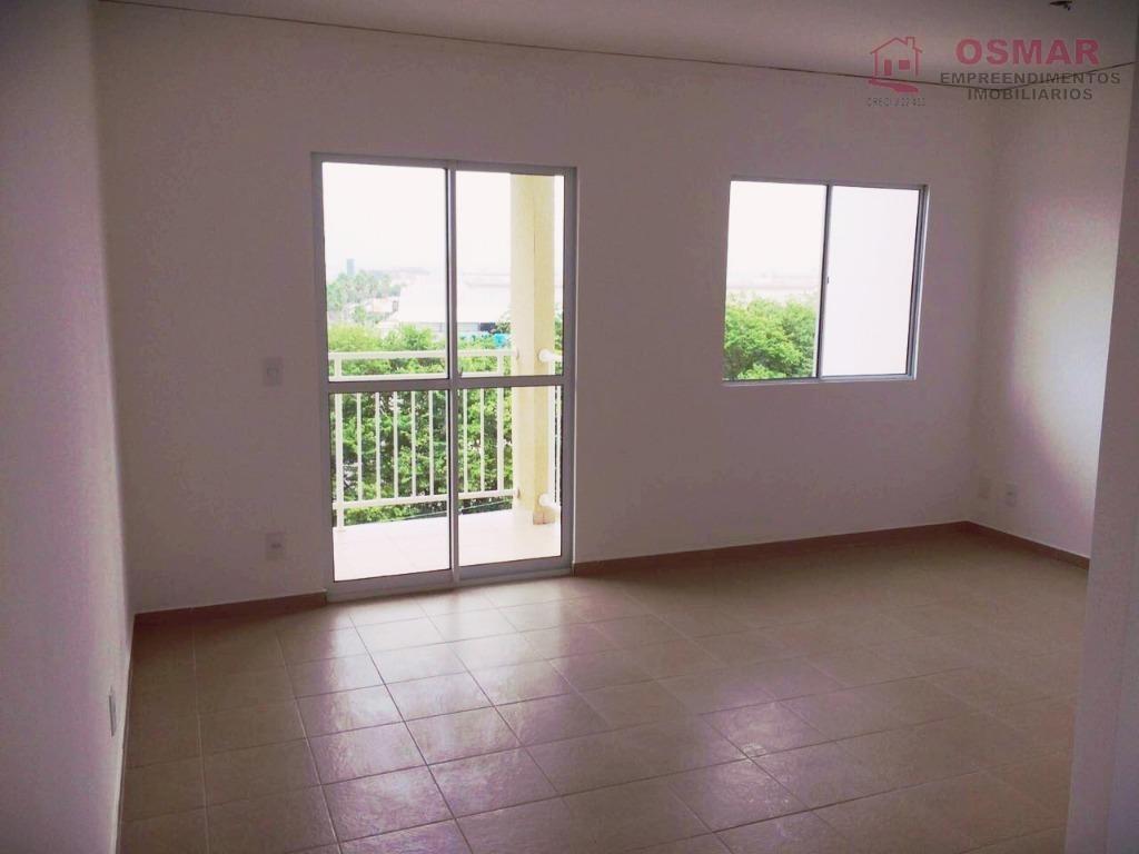 apartamento residencial à venda, parque euclides miranda, sumaré. - ap0148