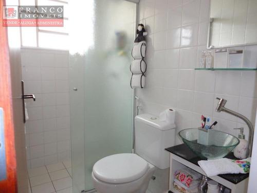 apartamento residencial à venda, parque florence, valinhos. - ap0085