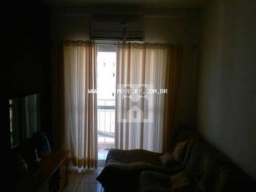 apartamento residencial à venda, parque industrial lagoinha, ribeirão preto - ap0050. - ap0050