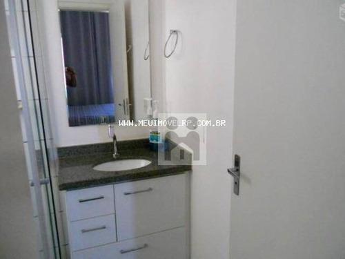 apartamento residencial à venda, parque industrial lagoinha, ribeirão preto - ap0076. - ap0076
