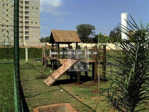apartamento residencial à venda, parque industrial lagoinha, ribeirão preto - ap0416. - ap0416