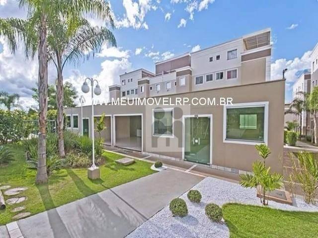 apartamento residencial à venda, parque industrial lagoinha, ribeirão preto - ap0580. - ap0580