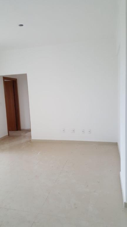 apartamento  residencial à venda, parque industrial, são josé do rio preto. - ap2608