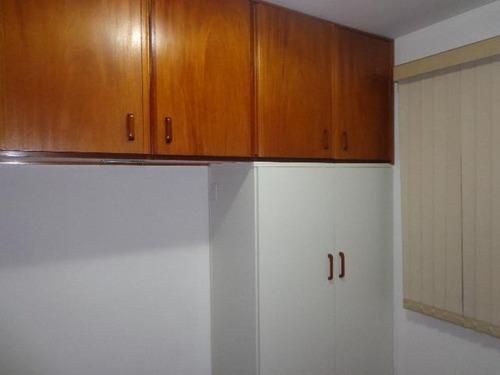 apartamento residencial à venda, parque industrial, são josé dos campos - ap7889. - ap7889