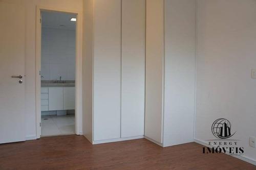 apartamento residencial à venda, parque industrial tomas edson, são paulo. - ap0476