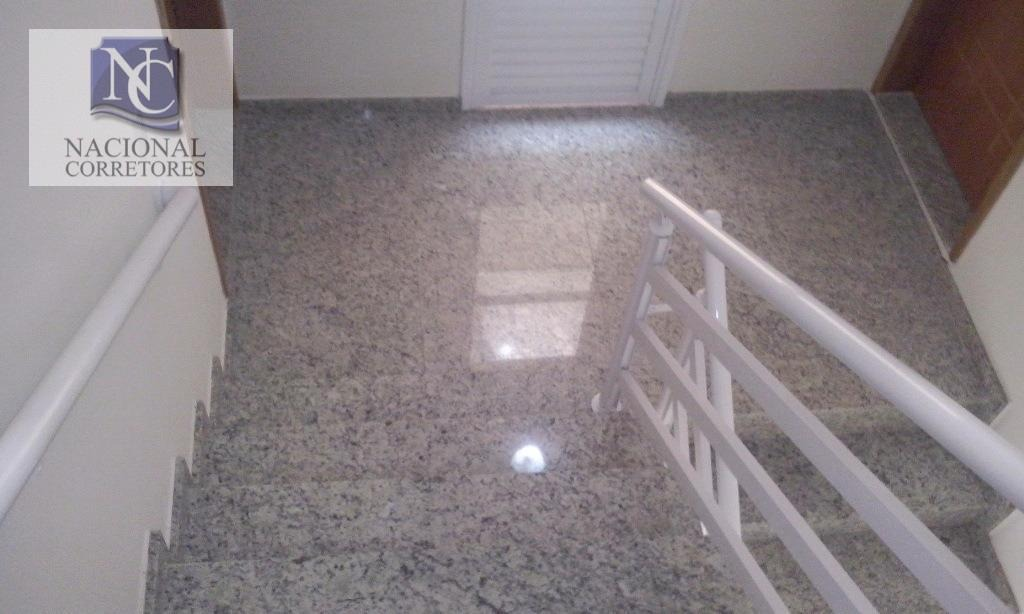 apartamento  residencial à venda, parque jaçatuba, santo andré. - ap4577