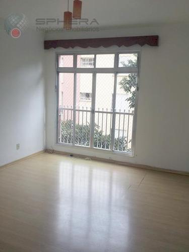 apartamento  residencial à venda, parque mandaqui, são paulo. - ap0008