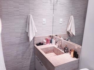 apartamento residencial à venda, parque mandaqui, são paulo. - codigo: ap1110 - ap1110