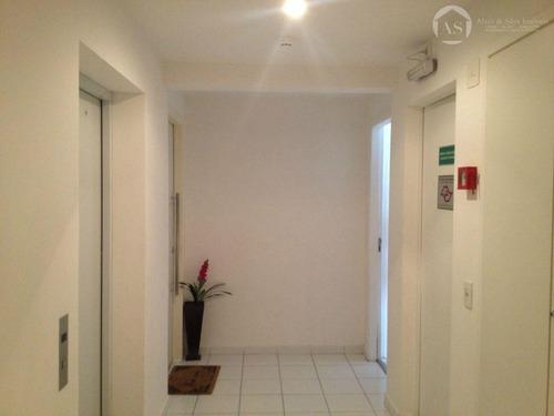 apartamento  residencial à venda, parque maria luiza, são paulo. - codigo: ap0225 - ap0225