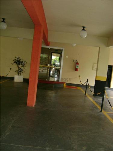 apartamento residencial à venda, parque nossa senhora da candelária, itu - ap0561. - ap0561
