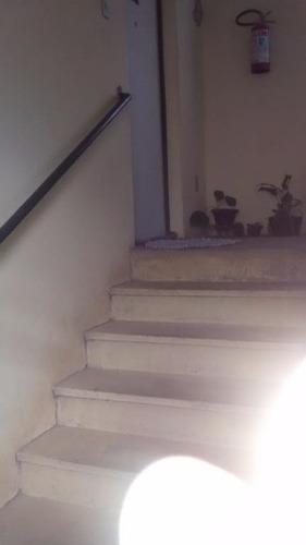 apartamento residencial à venda, parque nossa senhora das dores, limeira. - codigo: ap0432 - ap0432