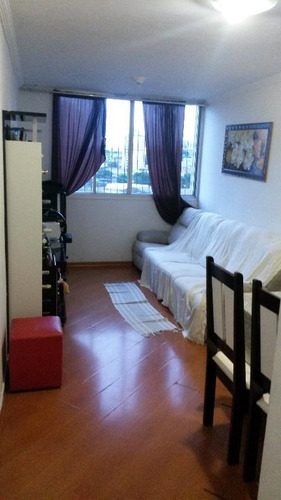 apartamento  residencial à venda, parque novo mundo, são paulo. - codigo: ap1181 - ap1181