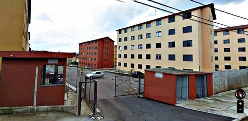 apartamento residencial à venda, parque oratório, santo andré. - ap1542