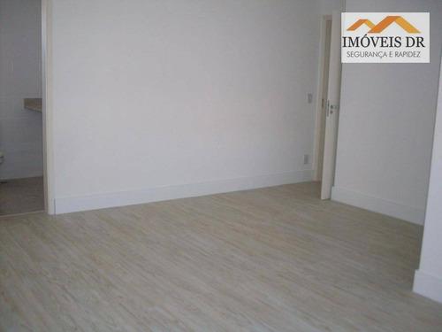 apartamento  residencial à venda, parque prado, campinas. - ap0101