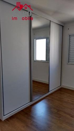 apartamento residencial à venda, parque prado, campinas. - ap0203