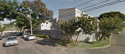 apartamento residencial à venda, parque prado, campinas - ap0305. - ap0305