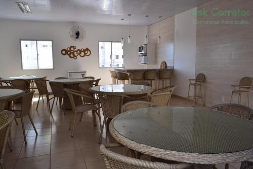 apartamento residencial à venda, parque prado, campinas. - ap0357