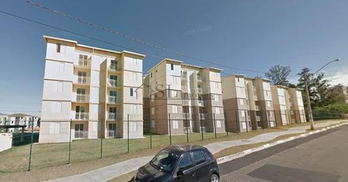 apartamento residencial à venda, parque prado, campinas. - ap0458