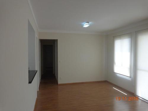 apartamento residencial à venda, parque prado, campinas. - ap1225