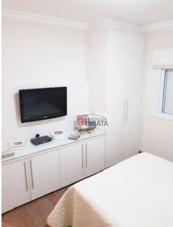 apartamento residencial à venda, parque prado, campinas. - ap2016