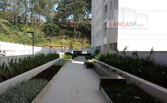 apartamento residencial à venda, parque reboucas, são paulo - ap0777. - ap0777