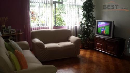 apartamento  residencial à venda, parque residencial da lapa, são paulo. - ap4120