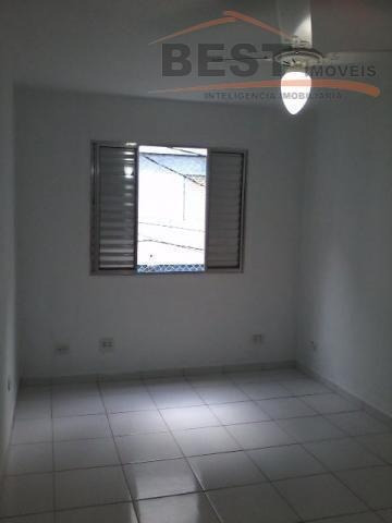apartamento residencial à venda, parque residencial da lapa, são paulo. - ap4487