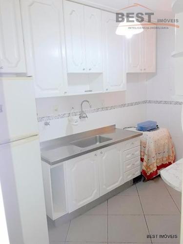 apartamento residencial à venda, parque residencial da lapa, são paulo. - ap4897