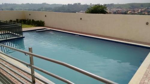 apartamento residencial à venda, parque residencial flamboyant, são josé dos campos. - ap0575