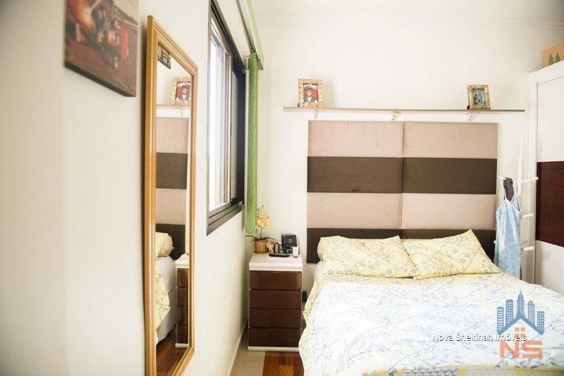 apartamento residencial à venda, parque residencial julia, são paulo - ap12436. - ap12436