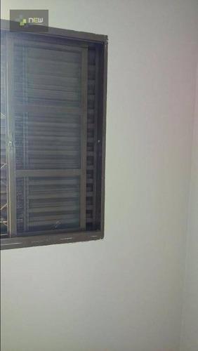 apartamento residencial à venda, parque ribeirão preto, ribeirão preto. - ap0818