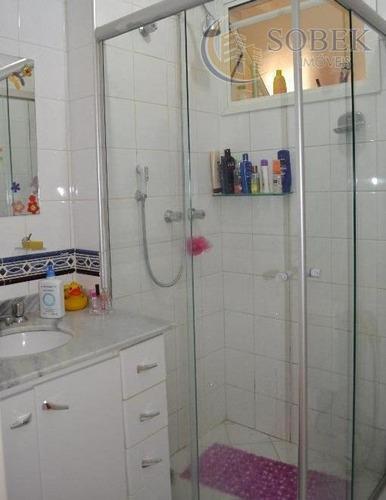 apartamento residencial à venda, parque rural fazenda santa cândida, campinas. - ap0575