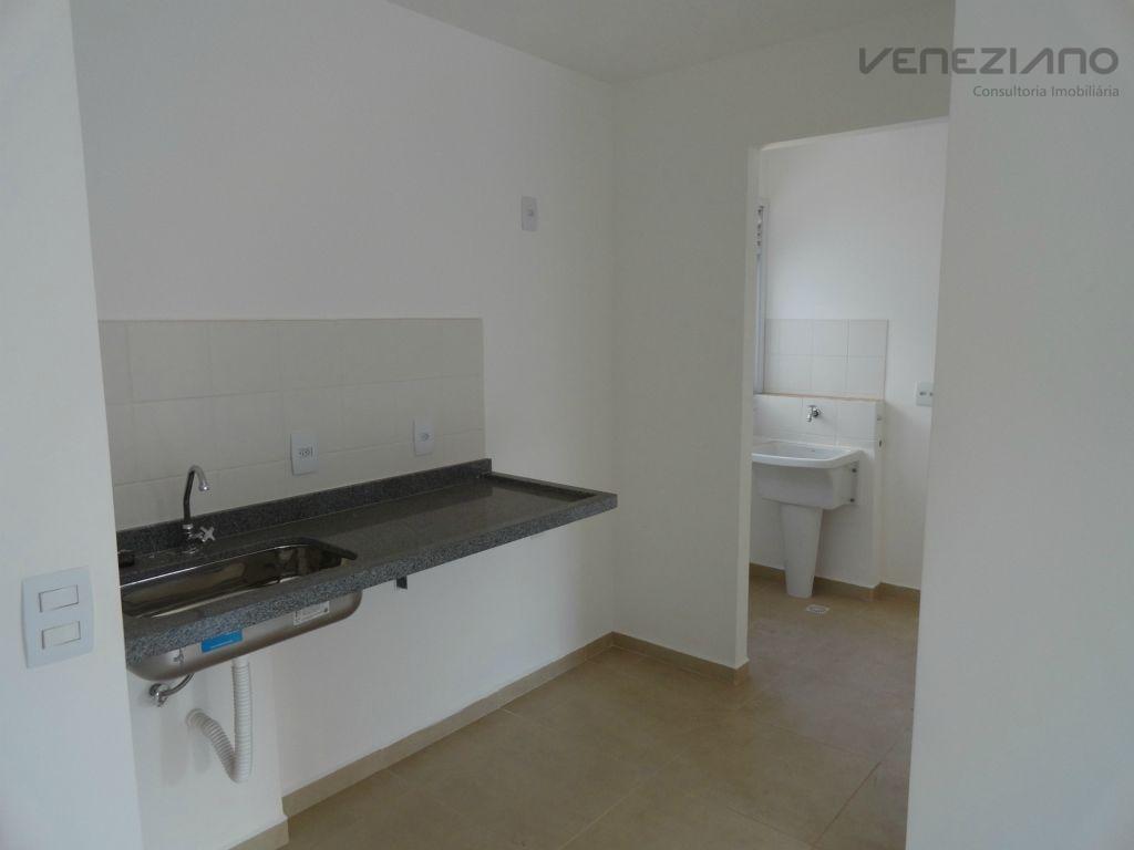 apartamento residencial à venda, parque santa cecília, piracicaba. - ap0031