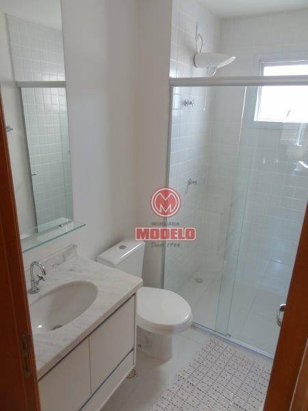 apartamento residencial à venda, parque santa cecília, piracicaba - ap0957