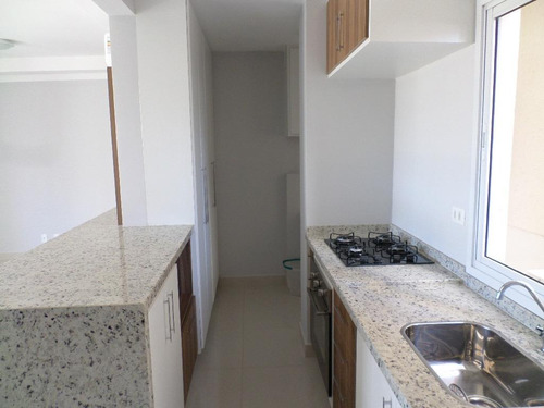 apartamento residencial à venda, parque santa cecília, piracicaba. - ap1365