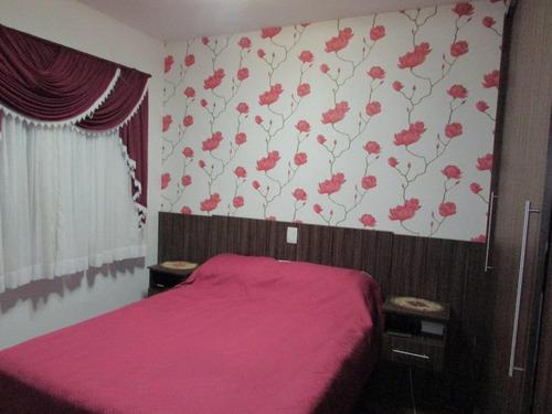 apartamento residencial à venda, parque santa cecília, piracicaba. - ap1530