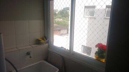 apartamento residencial à venda, parque santa cecília, piracicaba. - ap1964