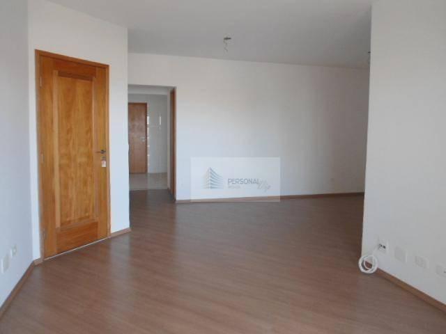 apartamento  residencial à venda, parque são diogo, são bernardo do campo. - ap0646
