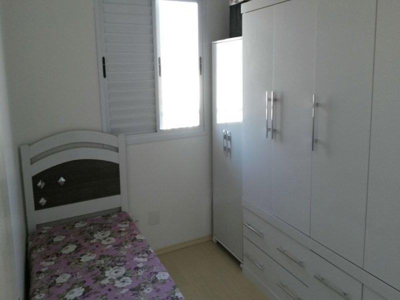 apartamento residencial à venda, parque são lucas, são paulo - ap2245. - ap2245