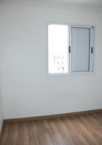 apartamento residencial à venda, parque são lucas, são paulo. - ap4302