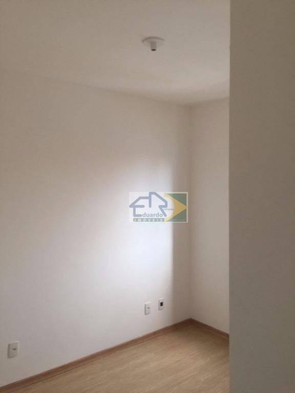 apartamento residencial à venda, parque suzano, suzano. - ap0094